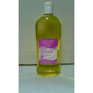 Masážní olej Hawaii 500 ml