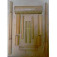 Bambusový set 12ks